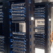 What are the major benefits of having a dedicated server?