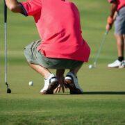 Golf Analyzers