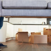Small Moving Business