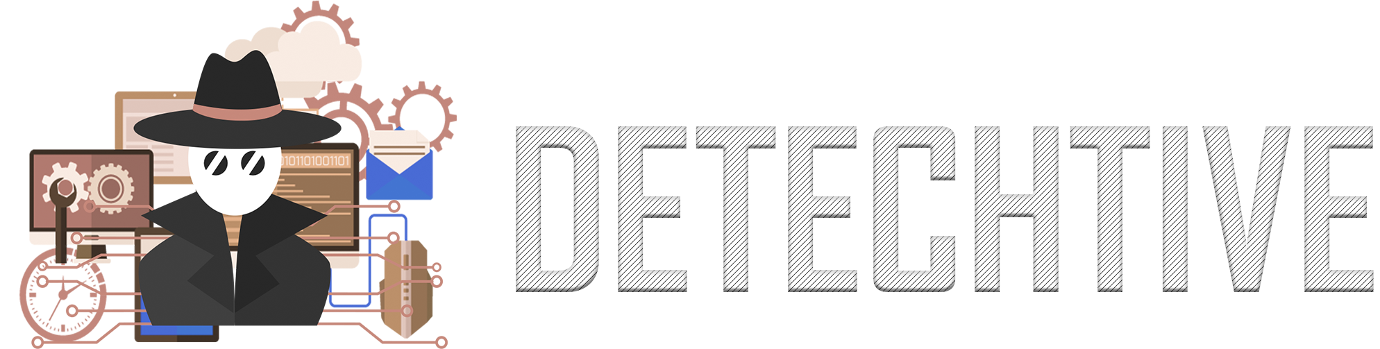 Mr. DeTechTive
