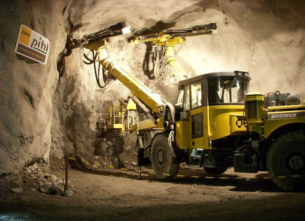 How to choose the underground drilling equipment?