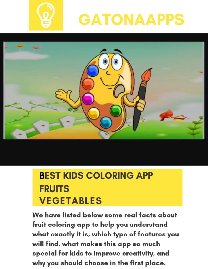 Best Kids Coloring Books - A wonderful and addictive brain teaser