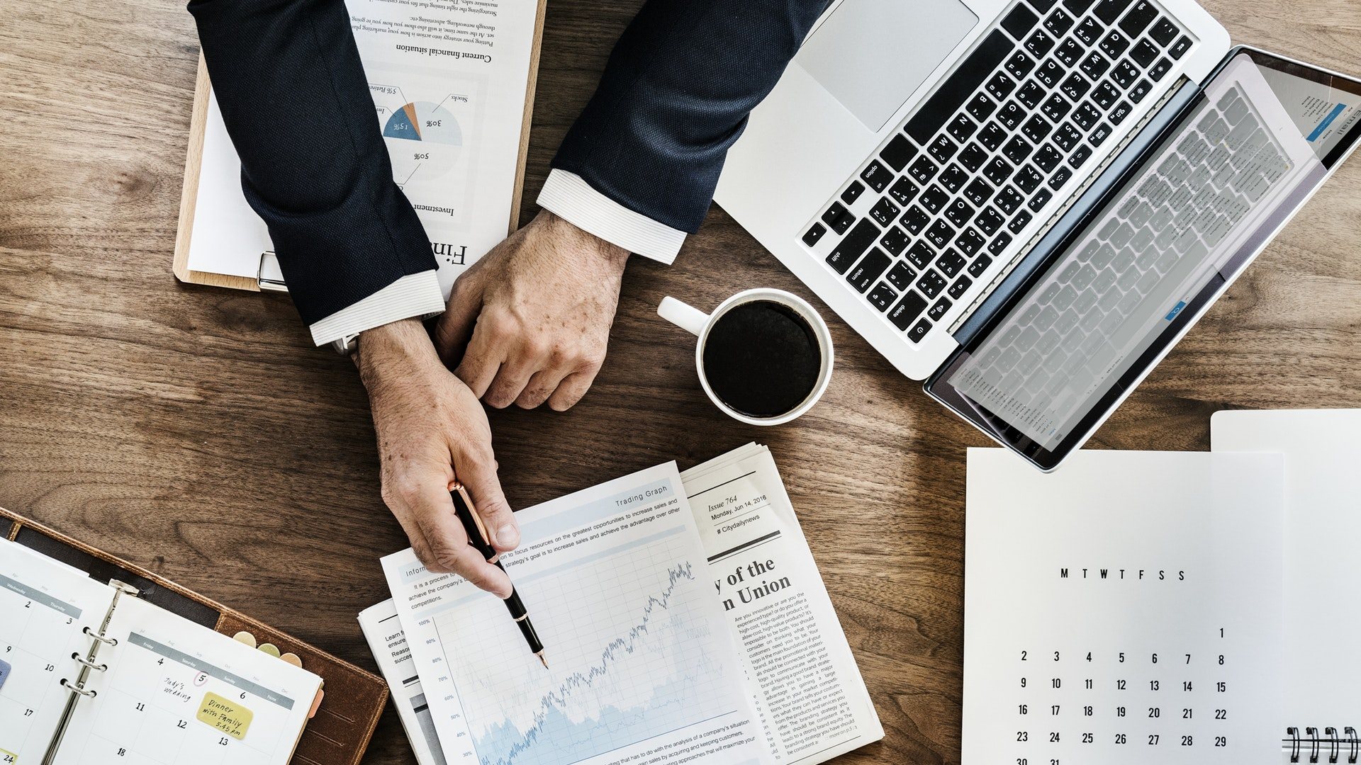 The Importance of Financing for Companies