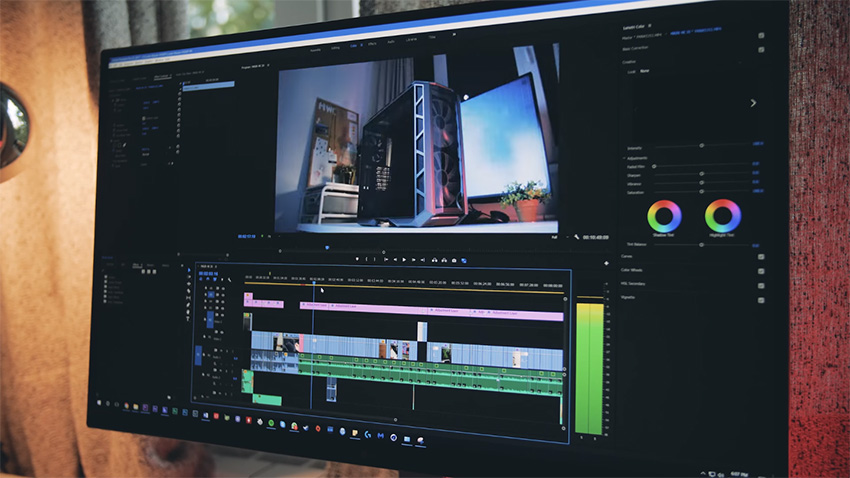 5 best softwares for video editing