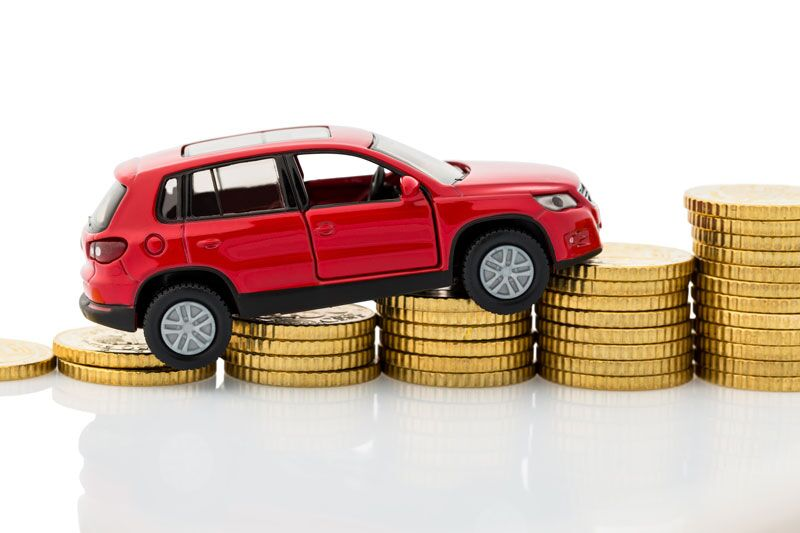 Ways to determine the Fair Market Value of the Car