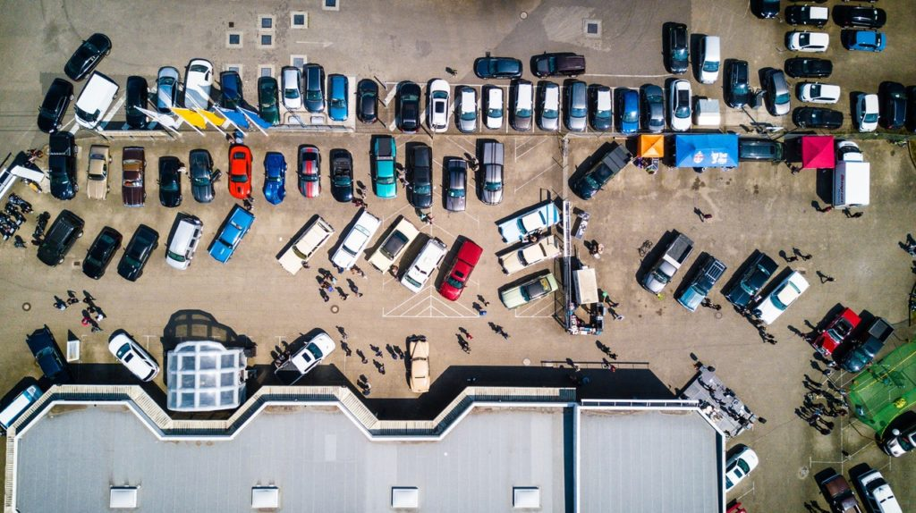 Save Money While Using Parkos Parking Services