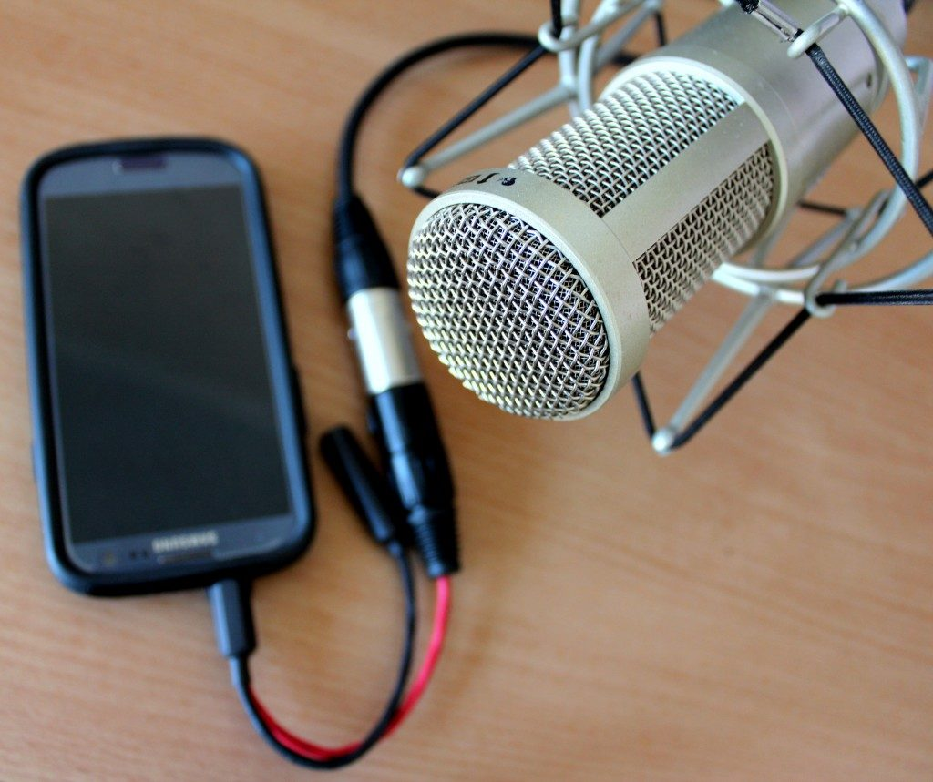 How to get quality recordings on your phone