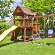 Swing Sets For Children